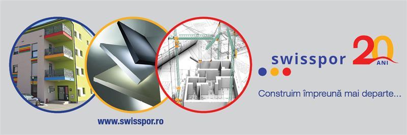 Sistemul swisspor TERMOPLAN - Termo-hidroizolare a fundatiilor