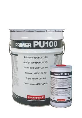 ISOFLEX-PU PRIMER-PU 100