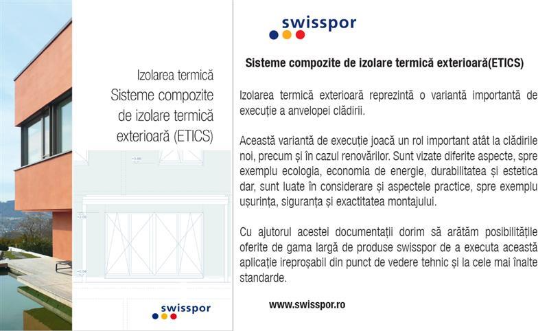 Producator polistiren expandat si sisteme de termoizolatii - Sistemul Termoplan