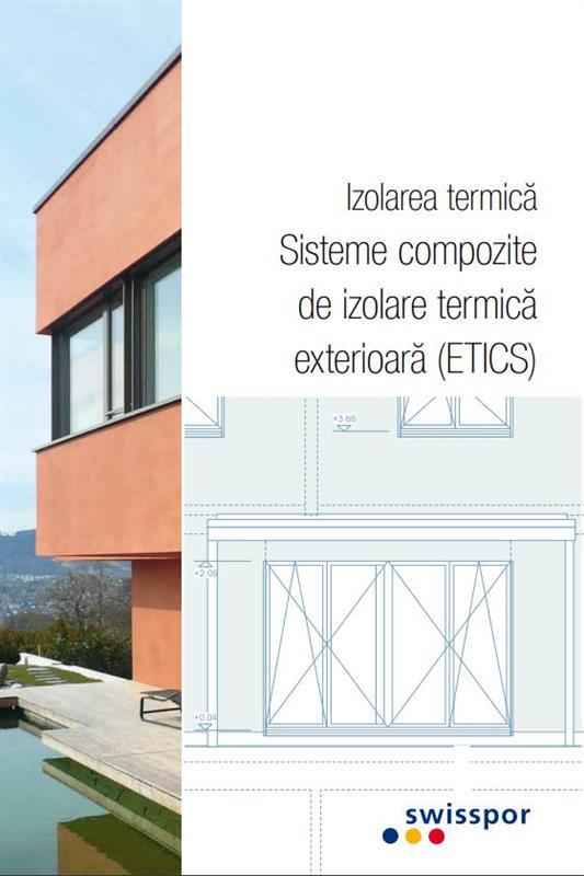 Izolarea termica Sisteme compozite de izolare termica exterioar